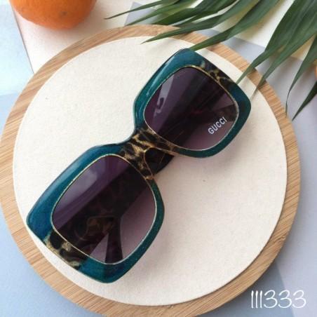 Имиджевые очки Gucci